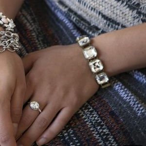 Retro Glam Bracelet